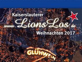 Lions Los 2017