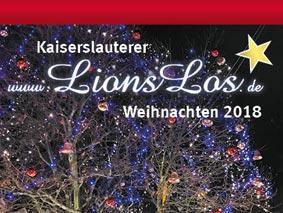 Lions Los 2018